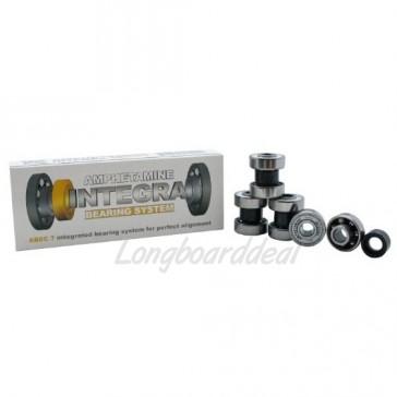 Amphetamine Integra ABEC-7 longboard lagers