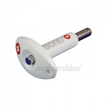 Bones Bearings lager press/pull tool