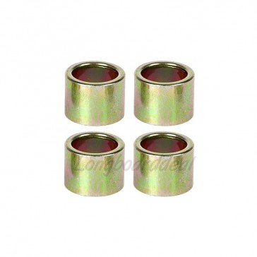 EPICA Bearing Spacers 8mm (voor 8mm axles)