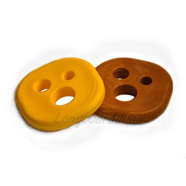 Holesom Tropic Slide Pucks