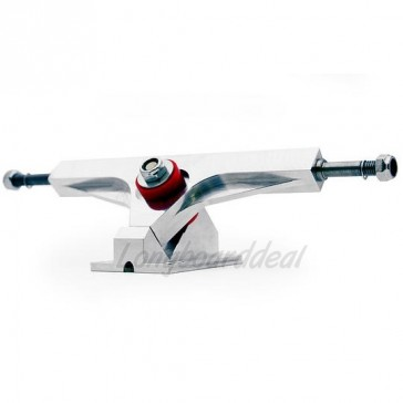 Kahalani Full Precision 204mm 45° longboard trucks