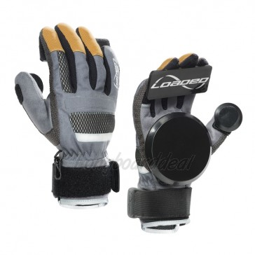 Loaded Freeride Glove Version 7.0 longboard sliding gloves