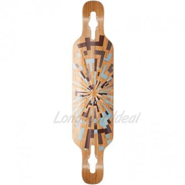 """Loaded Tan Tien 39"""" longboard deck"""