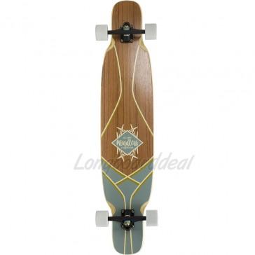Mindless Core Dancer 44.5 longboard complete