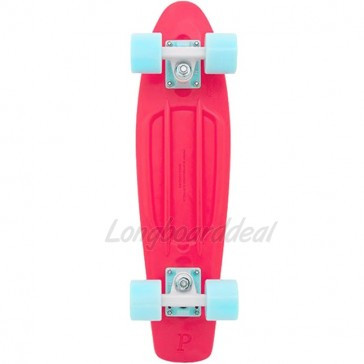 "Penny Watermelon 22"" retro skateboard complete"