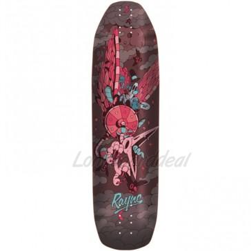"Rayne Fortune V3 36"" longboard deck"
