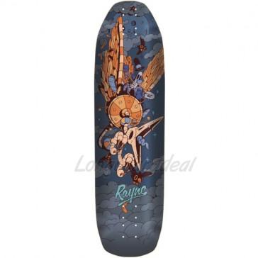 "Rayne Misfortune V2 33.5"" longboard deck"
