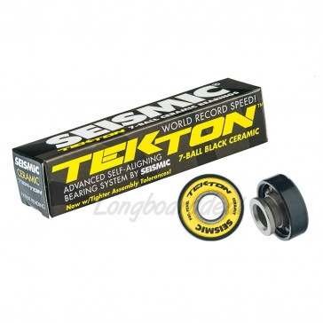 Seismic Tekton Ceramic Bearings