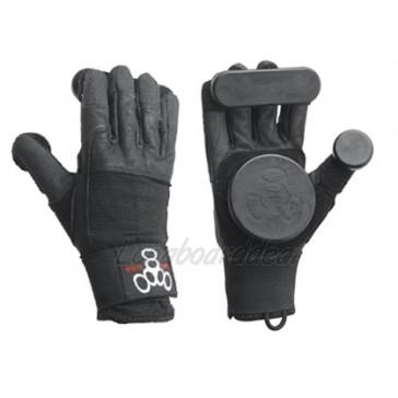 Triple Eight Sliders longboard sliding gloves