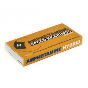 Amphetamine Hybrid longboard lagers