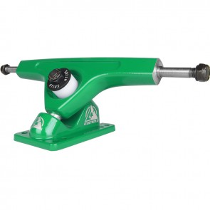 Atlas RKP 48° 180mm Green longboard trucks