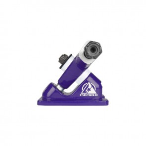Atlas RKP 48° 180mm Purple longboard trucks