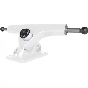 Atlas RKP 48° 180mm White longboard trucks