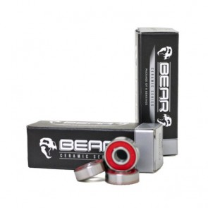 Bear Ceramic Bearings