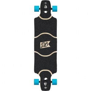 DB Freeride DTX 38