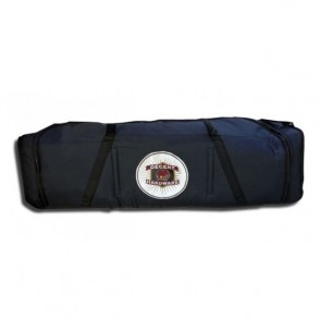 Decent Longboard Body Bag Black 38 inch