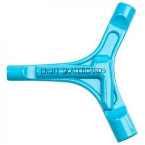 Enuff longboard Y-Tool Blue