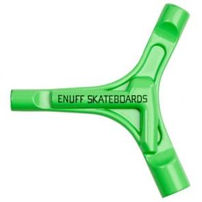 Enuff longboard Y-Tool Green