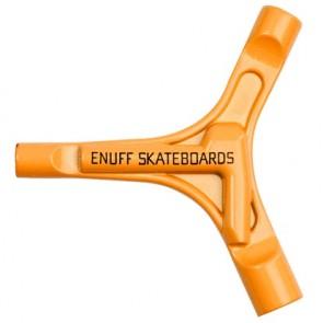 Enuff longboard Y-Tool Orange