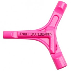 Enuff longboard Y-Tool Pink