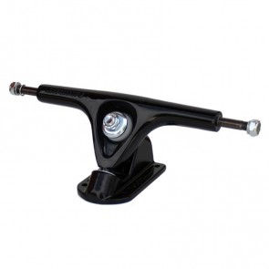 Fifty V2 180mm Black longboard trucks