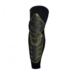 G-Form PRO-X Knee-Shin Combo knie-scheenbeen beschermers black
