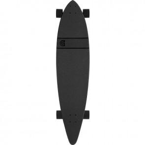 Goldcoast Classic Black Floater 44