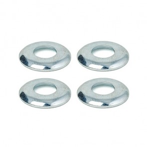 KHIRO Bushing Cup Washers Small