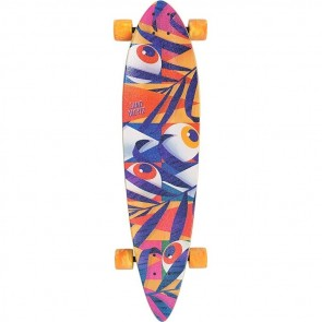 Landyachtz Bamboo Chief Eyes 36