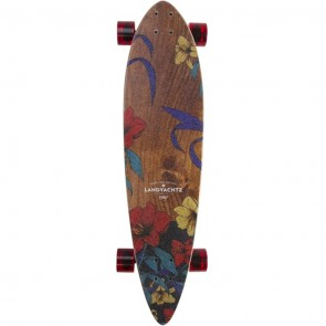 Landyachtz Maple Chief Floral 36