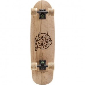 "Landyachtz Revival Series Maple Birdseye 29.5"" cruiser complete"