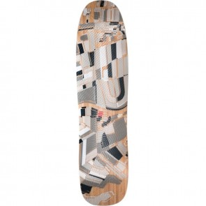"Loaded Overland 37"" longboard deck"