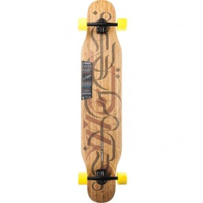 "Loaded Tarab 47"" longboard complete"