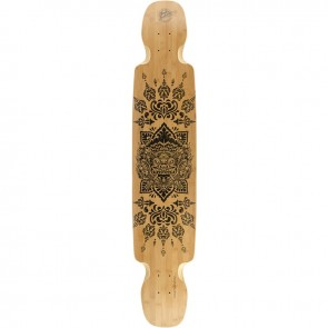 Mindless Voodoo Hamu Dancer 48.5 longboard deck