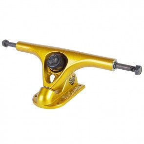 Paris 43° 180mm V2 Gold longboard trucks