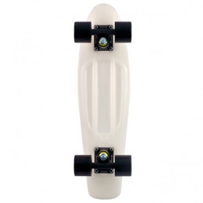 "Penny Orginal Glow in the dark 22"" retro cruiser complete"