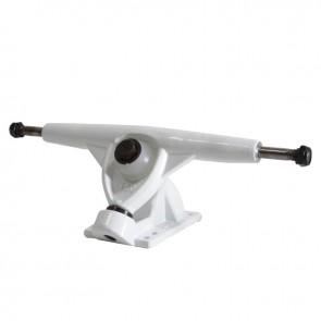 Randal R-II 180mm 50° White longboard trucks