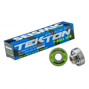 Seismic Tekton 7-Ball Lite Bearing