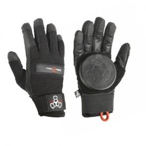 Triple Eight Longboard Downhill Slide Gloves