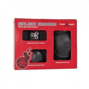 Triple Eight Saver Series 3-pack bescherming set
