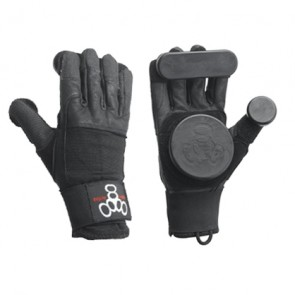 Triple Eight Sliders longboard sliding gloves