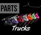 Welke longboard trucks kiezen
